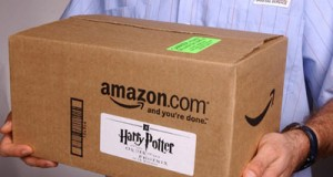 amazon delivery- webbozz