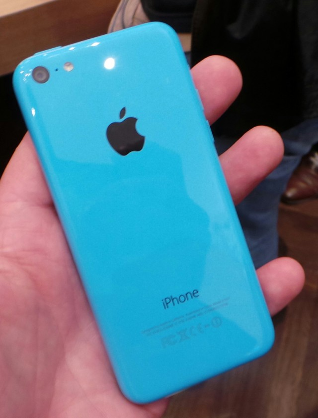 apple iphone 2
