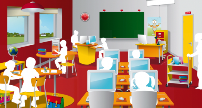 Google Planning To Release Its New Educational App – Classroom
