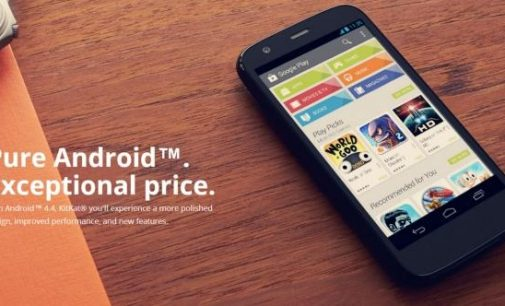 Moto E – The Budget Friendly Smartphone with Advanced Features