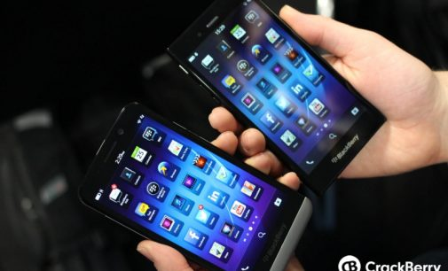 The BlackBerry Z3 Going to Launch in India Soon