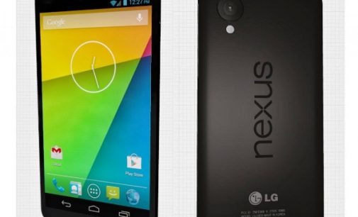 Move On With the Intelligence of Nexus 5