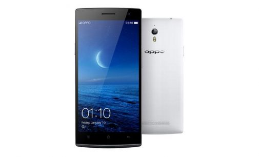 Oppo Find 7 India's First Phone with QHD Display