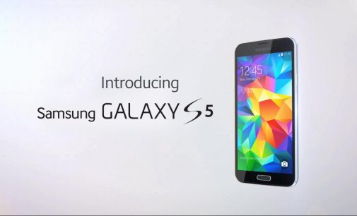 Innovative features of Samsung Galaxy S5