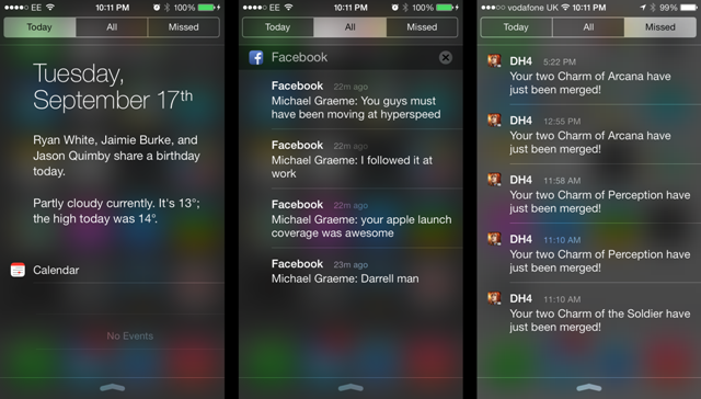 World's Advanced Operating System IOS 7 01
