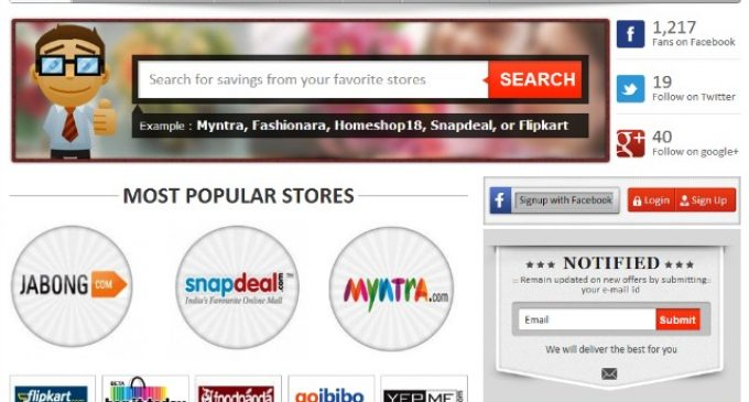 Zoutons.com – Best Coupon Website
