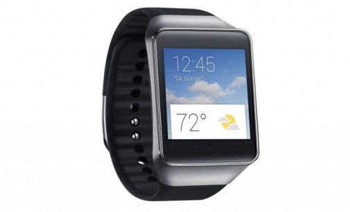 Show off your uniqueness by Samsung Gear Live