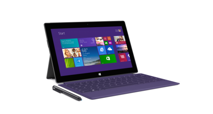 Microsoft's indispensable Surface Pro 2