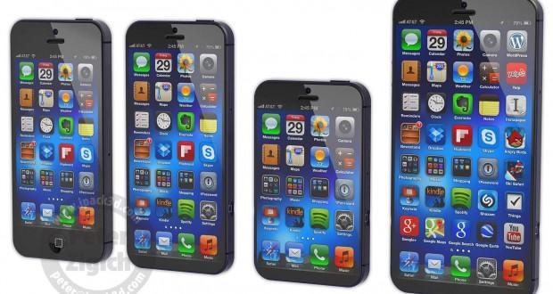 Apple-Phablet