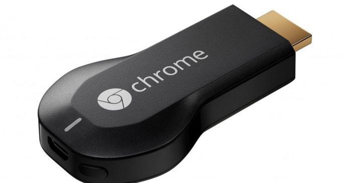 Chrome Cast Review
