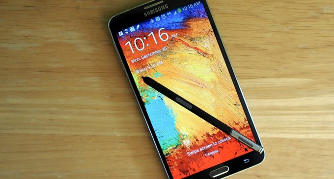 Leaked Rumors about the New Phablet- Samsung Galaxy Note 4