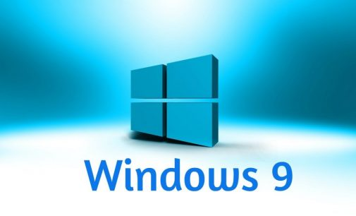 Windows 9 at a Glance