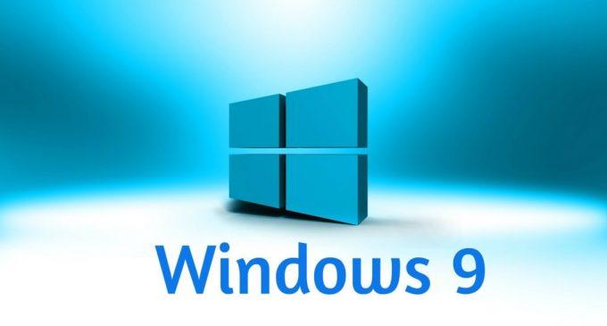 Windows 9 at a Glance