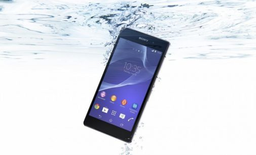 Experience the New Waterproofing Mid-Range Smart Phone- Sony Xperia M2 Aqua
