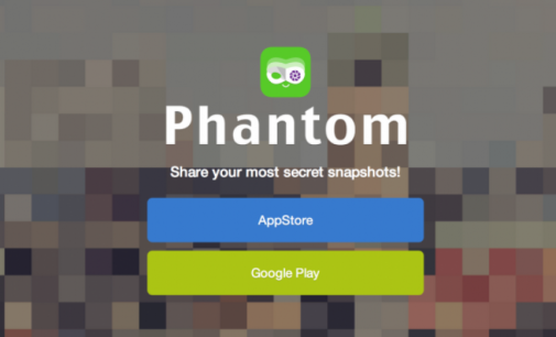 Best Way to Share Your Snapshots over the Social Media- Phantom