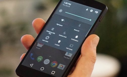 Android L at a Glance