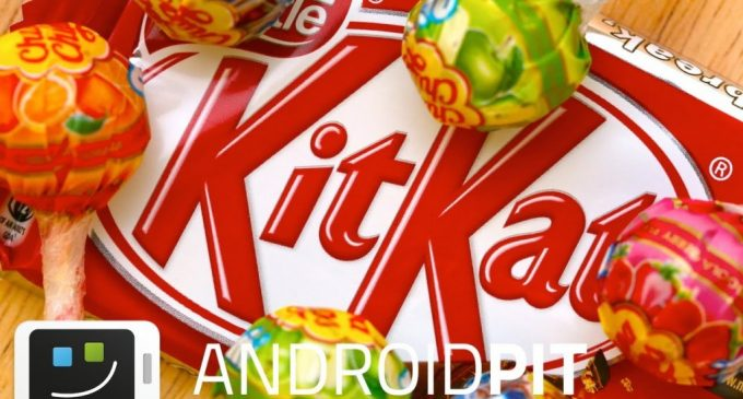 Android Kitkat successor Android L