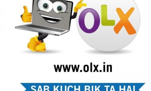 E-COMMERCE FOR OLX INDIA GETS SMARTER WITH MOBILE APP