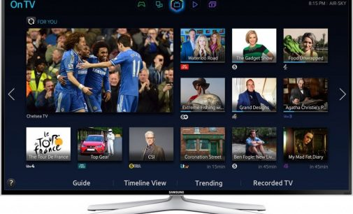 Best 40 and 42-Inches Smart TVs