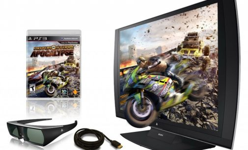 New Sony play station-Sony PlayStation TV