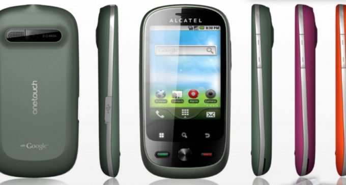 Budgetary Android Smart Mobiles