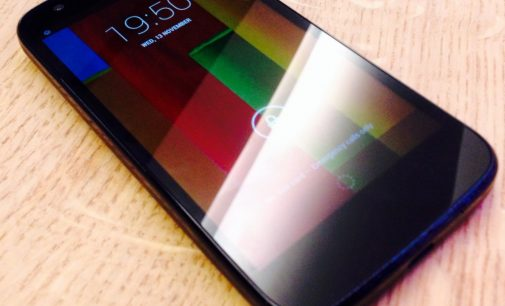 Second Generation Motorola Moto G Review