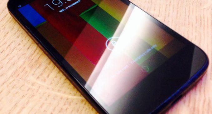 Second Generation Motorola Moto G Review