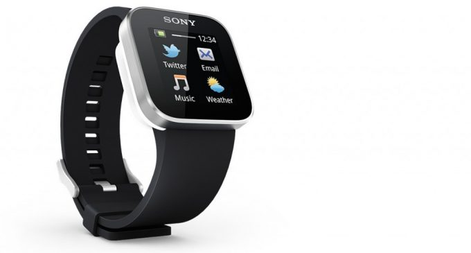 Sony Smart watch 3 Review