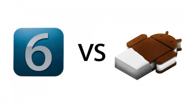 Android-mobile-phone-L-Vs-IOS-8+1