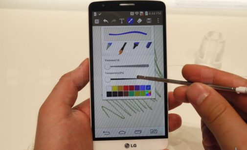 LG G3 Stylus Specification at a Glance