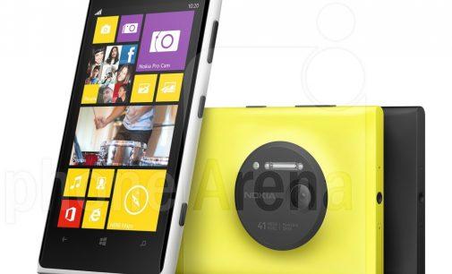 Nokia Lumia 1020 Review