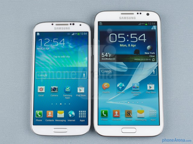 Samsung-Galaxy-S4-vs-Samsung-Galaxy-Note-II-01