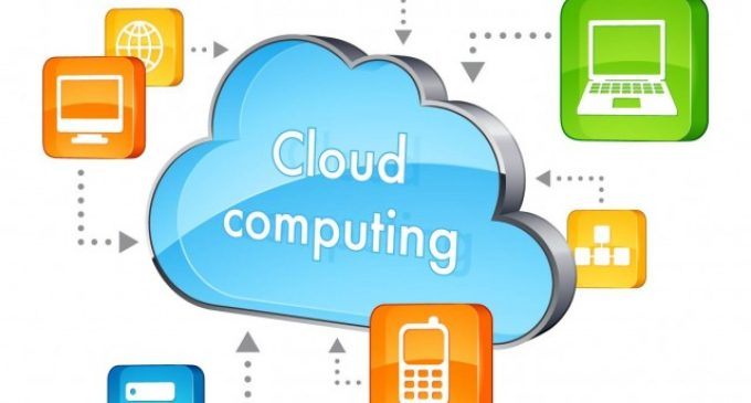 Every cloud has … the opportunity to transform your business