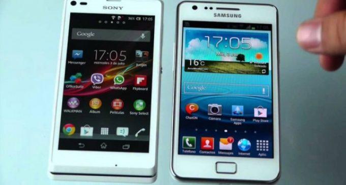 Samsung Galaxy Grand Neo Vs Sony Xperia C –Features and Specs Comparison