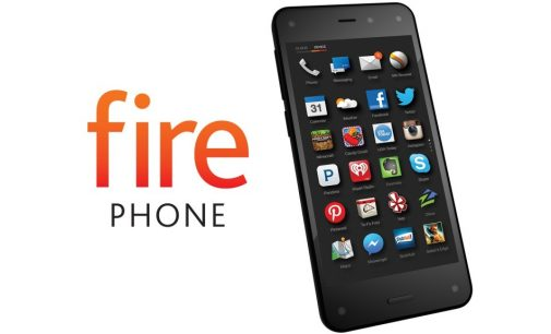 Amazon's Fire Phone review