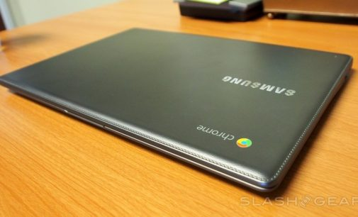 Samsung Chrome Book 2 Review