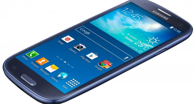 Samsung S III Neo Review
