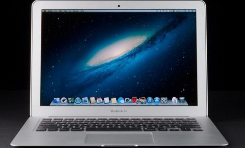 ultraportable laptop 13-Inch Mac Book Air Review