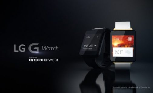 Peerless LG G Watch