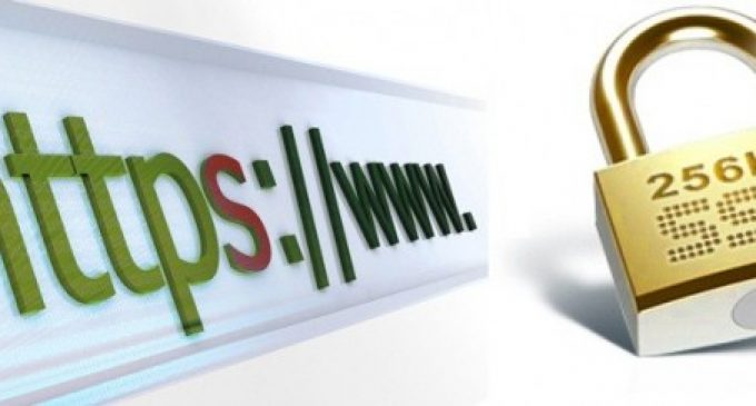 SSL Certification Adds Security