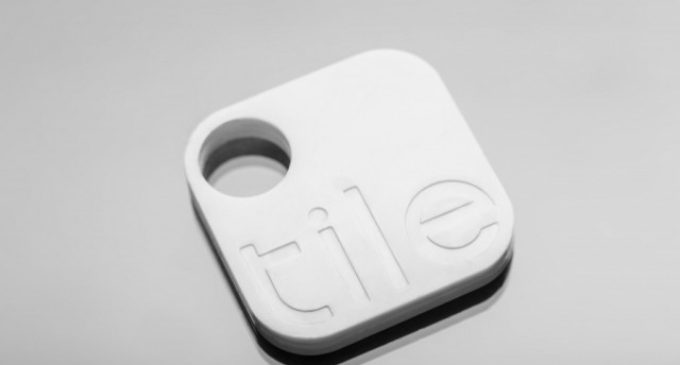 Tile-Bluetooth Tag Helps You to Find Lost Things