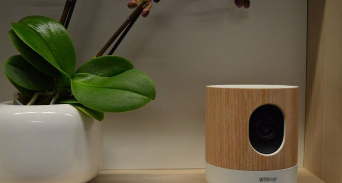 Withings Home Monitoring System