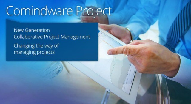 Comindware Software