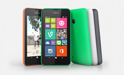 Nokia Lumia 530 Review