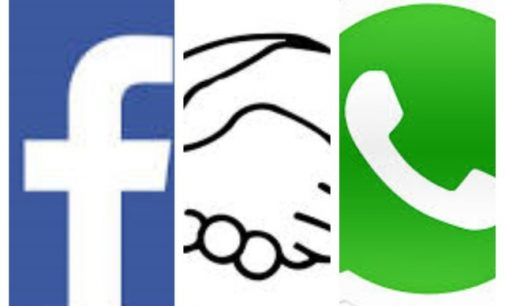 Facebook has bought popular messaging app WhatsApp for $19bn
