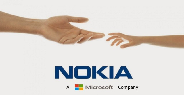 nokia-logo-with-hands