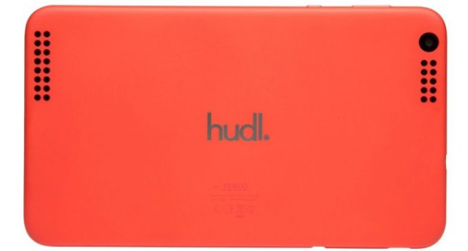 Tesco Hudl 2 vs Nexus 7 Tablet comparison