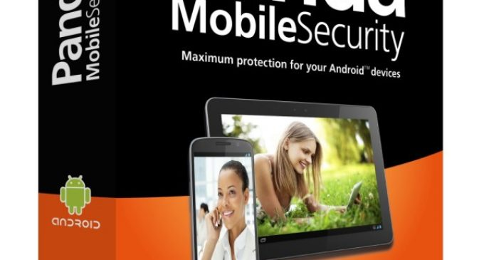 Panda Mobile Security- For Best Android Mobile Security