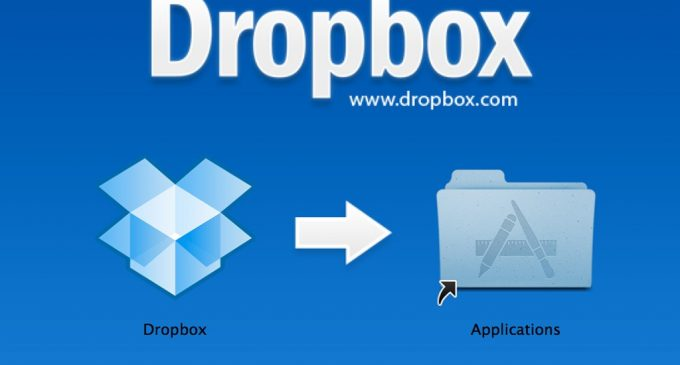 Enjoy the Effortless and Efficient File Synchronization -Dropbox