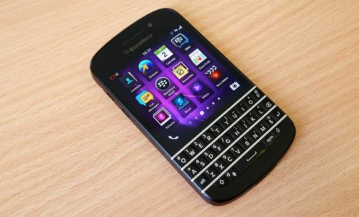 Best Could apps for BlackBerry